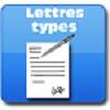 Modèles de lettres types